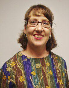 Kristin Olson, Grant Writing Consultant to Non-Profit Organizations.